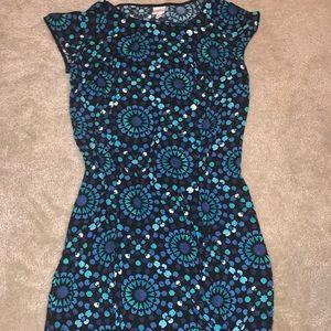 Merona Shift Dress